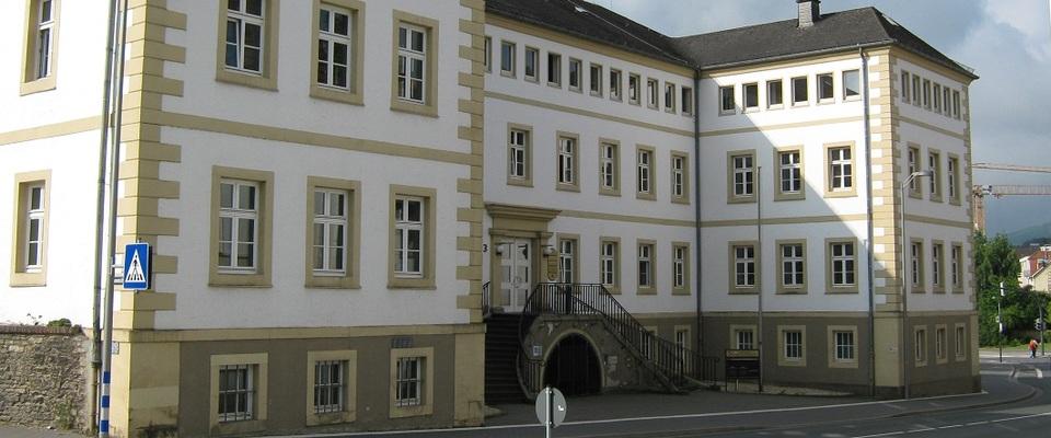 Arbeitsgsgericht Detmold Startseite